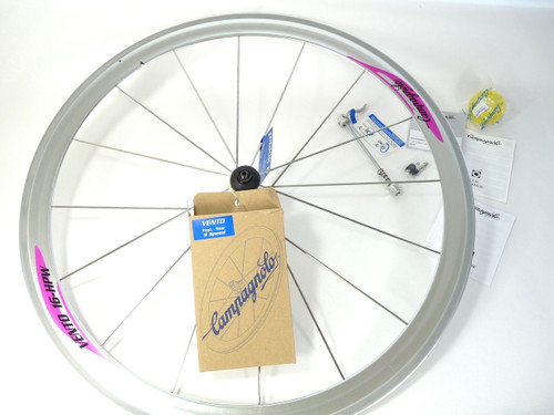Campagnolo VENTO 9 speed Rear wheel