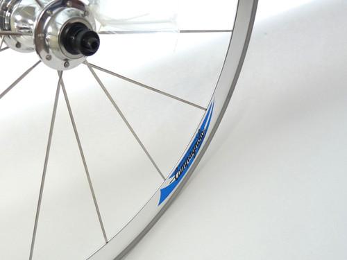 Campagnolo Zonda wheel