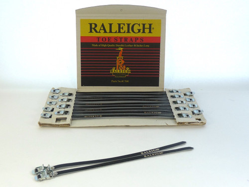 Raleigh Pedal Toe Strap