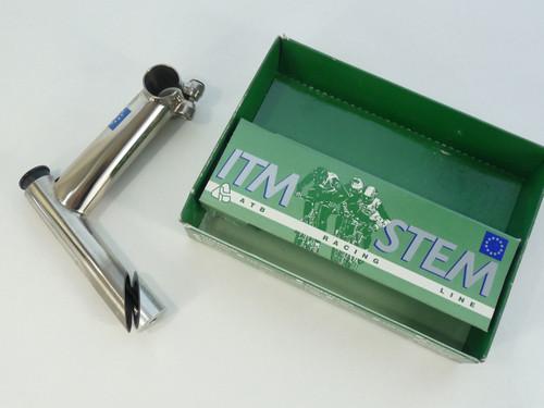 ITM Titanium stem