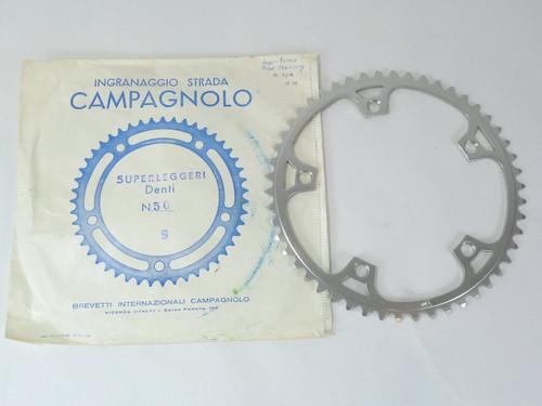 Campagnolo Super Record Chainring