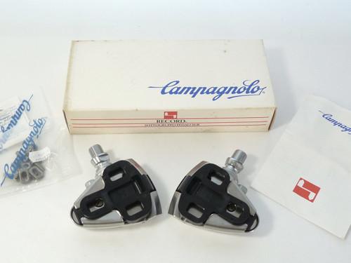 Campagnolo SGR Pedal Set