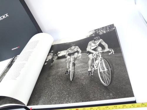 Eddy Merckx Book