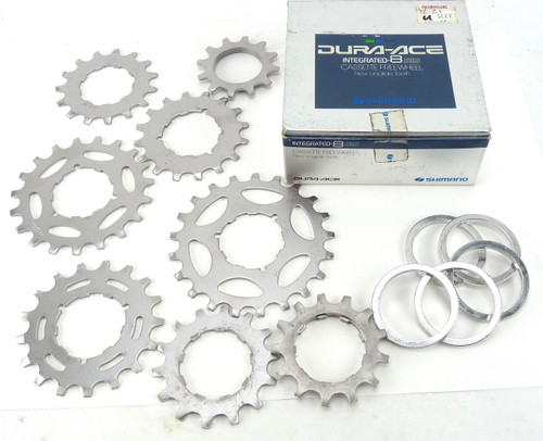Shimano Dura Ace Cassette 7400