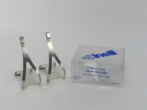 Cinelli Toe Clips