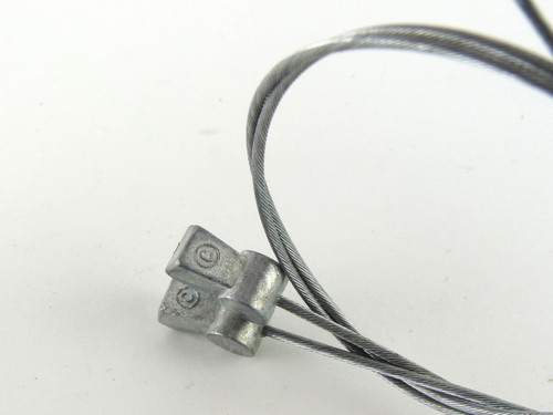 Campagnolo Cantilever Brake Straddle Cables