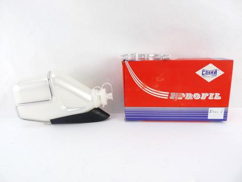 Cobra Aero water bottle & Cage Profile