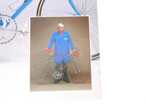 Derosa Bicycle catalog