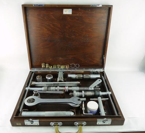 Campagnolo Tool kit