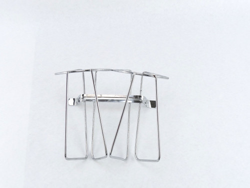 Mansfield Double Bottle Cage Handlebar Mount