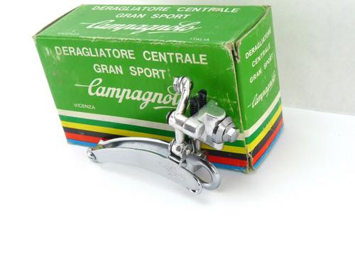 Campagnolo Gran Sport front derailleur