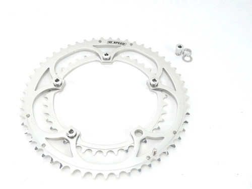 Campagnolo Record Chainring set