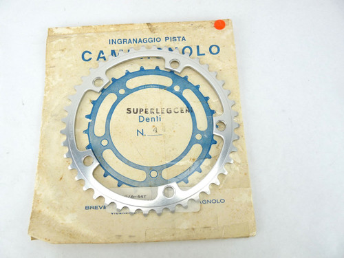 Campagnolo C Record Track Chainring