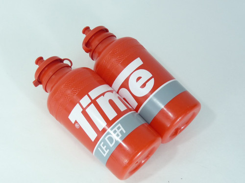 T.A Water Bottle TIME