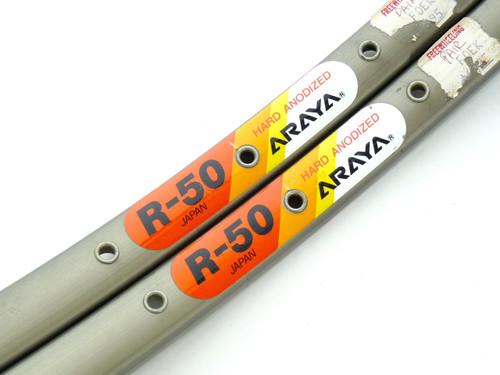 Araya R50 Rim set