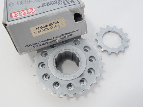 Regina Alloy 8 Speed 14-24 Cassette