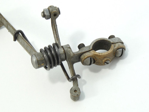 Super Champion derailleur chain guide Oscar Egg