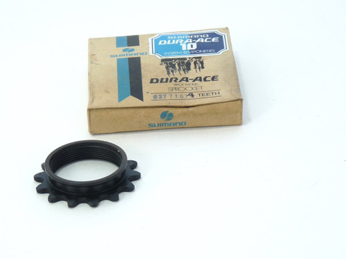 Dura Ace 10 Pitch Track Cog