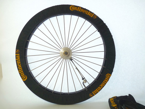 Continental wheel covers