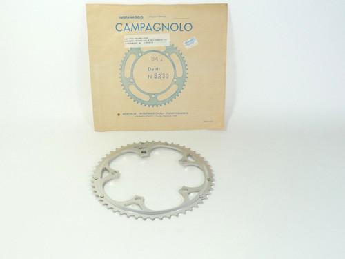 Campagnolo Record Chainring