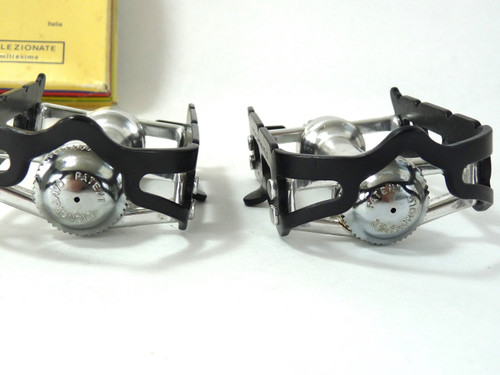 Campagnolo SuperLeggeri Pedal Set