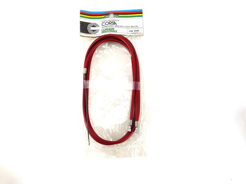 Casiraghi Brake Cables & Housing Corsa Hi Tech