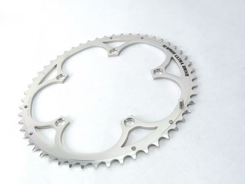 Campagnolo 10 speed Ultra Drive Chainring 53T