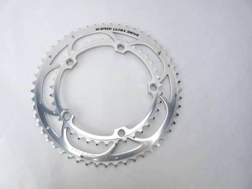 Campagnolo 10 speed Ultra Drive Chainring set