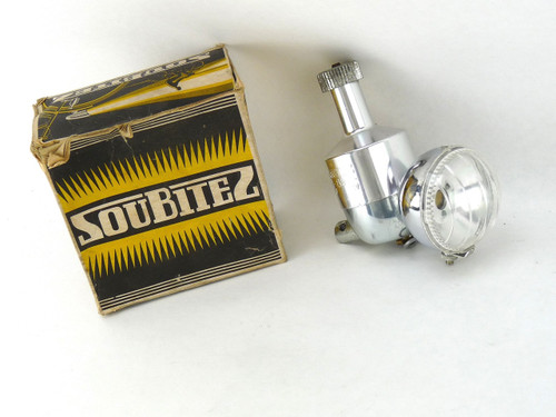 Soubitez Head Light