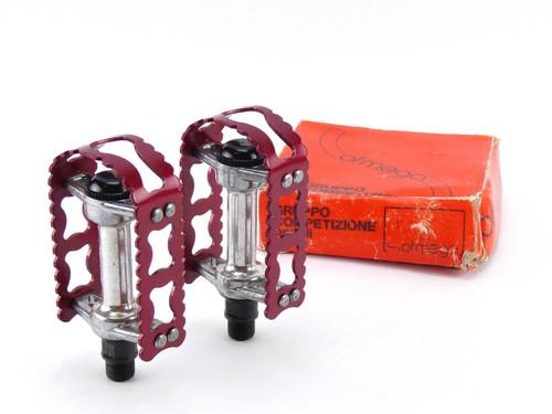 Ofmega BMX Pedals