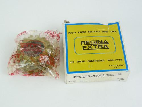 Regina ORO Freewheel