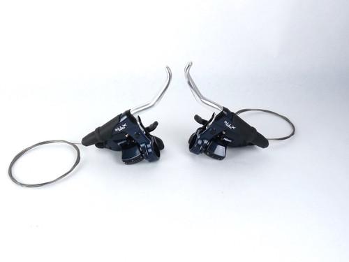 Shimano XTR M900 Shifters