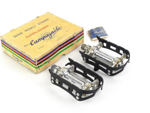 Campagnolo SuperLeggeri Pedal Set