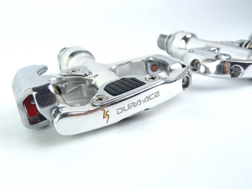 Shimano Dura Ace 25th Anniversary Pedal set
