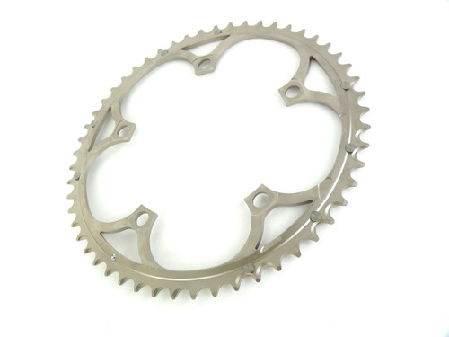Campagnolo Record 10 speed Chainring set 53/39T Ultra Drive EPS