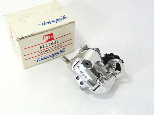 Campagnolo Record 9 Speed Rear Derailleur Titanium