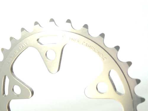 Campagnolo Triple Chainring Record
