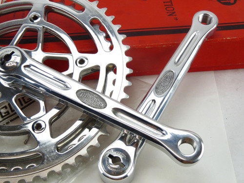 Stronglight 63 Crankset