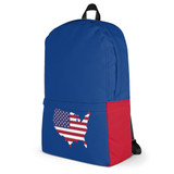 Backpack LOVE THE USA