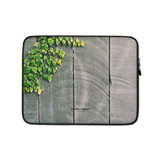 Laptop Sleeve | GREEN LEAVES