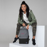 Embroidered Champion Backpack | OXOX