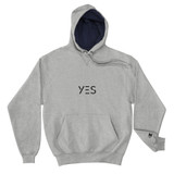 Champion Hoodie | YES