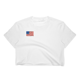 Women's Crop Top | USA !