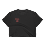 Women's Crop top | CALL !
