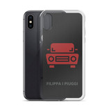 iPhone Case | RED G