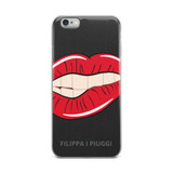 iPhone Case | RED LIPS!