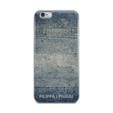 iPhone Case | BLUE JEAN