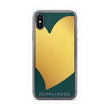 iPhone Case | GOLD HEART