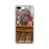 iPhone Case | FLOWERS IN A BASKET