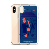 iPhone Case | LOVE SEWING